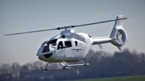 Bouwproject VARIO Helicopter